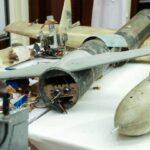 سعوديون يدمرون طائرة مسيرة متفجرة أطلقها الحوثيون من اليمن