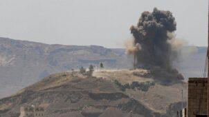 اليمن: محادثات بين الحكومة والحوثيين في جنيف لإتمام صفقة تبادل أسرى ضمنهم شقيق الرئيس