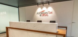 شركة Andersen Global الأمريكية تستقر في الجزائر - Algerie Eco