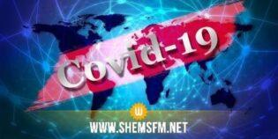 سيدي بوزيد: 19 إصابة جديدة بفيروس كورونا