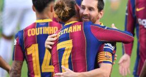 استبعد 5 نجوم وضم لاعبا.. أسلحة برشلونة الـ5 لتجاوز حقبة هزيمة بايرن ميونيخ
