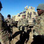 الولايات المتحدة تعلن رسميا خفض عدد القوات في العراق
