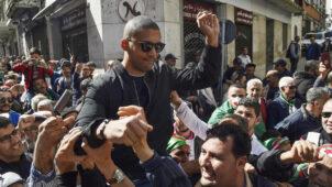 """الجزائر: خبراء أمميون يدينون سجن الصحافي خالد درارني ويدعون لإطلاق سراحه """"فورا"""""""