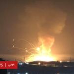 مغردون: هل سبب الإهمال انفجار الزرقاء في الأردن؟