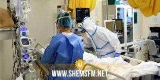 قفصة: وفاة امرأة عمرها 115 سنة يشتبه في إصابتها بكورونا