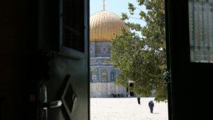 محللون: التطبيع الإسرائيلي قد يقسم المسجد الأقصى