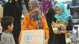 علاج أسوأ من المرض؟  30 مليونًا يواجهون المجاعة حيث أن الإغلاق الاقتصادي لـ Covid-19 يضر بالأكثر ضعفًا ، كما يحذر مدير الغذاء في الأمم المتحدة