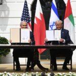 توقع إسرائيل والإمارات والبحرين اتفاقيات تطبيع بوساطة أمريكية