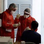 فرنسا تسجل 10593 إصابة بفيروس كورونا خلال 24 ساعة في أعلى حصيلة منذ ظهور الوباء