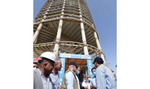 مصر: بناء مدن أذكى - مصر - الأهرام ويكلي