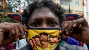من المقرر أن تنطلق لعبة الكريكيت IPL في الإمارات وسط أزمة COVID-19 في الهند