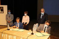 وكالة الفضاء الجزائرية تشرع في مشاريع الحفاظ على الثقافة مع وزارة الثقافة والفنون - الفضاء في أفريقيا