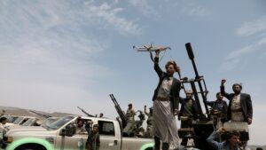 الأطراف اليمنية المتحاربة تعقد محادثات برعاية الأمم المتحدة بشأن تبادل الأسرى