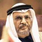 قرقاش: الاتفاق الإماراتي الإسرائيلي سيقلل من حدة التصعيد في المنطقة