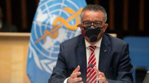 """مدير منظمة الصحة العالمية: """"علينا ألا نستسلم"""" في المعركة ضد  فيروس كورونا"""