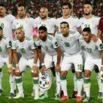 فازت الجزائر على نيجيريا وواصلت سلسلة سجلها الخالي من الهزائم إلى 19 مباراة