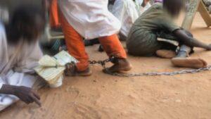 """السودان: كيف يمكن للدولة إصلاح """"الخلاوي"""". - BBC News عربي"""