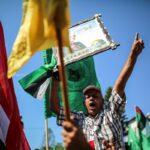 تزداد شعبية تركيا في فلسطين بينما يتراجع دور مصر