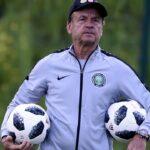 المباريات الودية: سجلت الجزائر رقما قياسيا خاليا من الهزائم 18 مباراة على المحك ضد نيجيريا