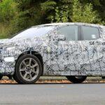 تبدأ سيارة Mercedes EQS SUV في الظهور في صور تجسس جديدة