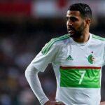 مباراة ودية دولية: الجزائر تضغط على نيجيريا