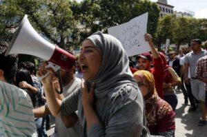 تونس: صفقة بين الحكومة ومتظاهري الكمور - إعلام - سياسة - أنسامد