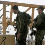 إسرائيل تعترف باحتجاز جثة فلسطيني قتل في الضفة الغربية