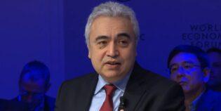 النفط: وكالة الطاقة الدولية لا ترى ذروة في الطلب - Algerie Eco