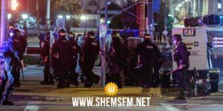 الولايات المتحدة الأمريكية: إطلاق نار في هيوستن ومقتل شرطي