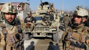 أفغانستان تعلن مقتل الرجل الثاني في القاعدة