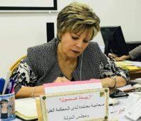 """زبيدة السول: """"في كل أزمة يلجأ النظام إلى تغيير الدستور"""" - Algerie Eco"""