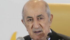 الجزائر: التوترات تتصاعد مع تباطؤ تبون وشنقريحة