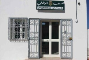منزل شاكر - صفاقس / حجز بضاعة مهربة بقيمة 22 ألف دينار