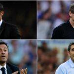 الكلاسيكو: كيف كان أداء رؤساء برشلونة السابقين أمام ريال مدريد لأول مرة