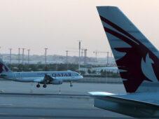 أستراليا تحتج على نزع فحص مسافرات في مطار قطر