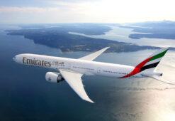 """دبي ، لندن """"جاهزة للانطلاق"""" في خطة لفتح السفر الجوي"""