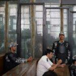 اعتقال الصحفي والإفراج المفاجئ يزعج الصحفيين في مصر