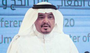 قال وزير الحج إن سلامة المصلين هي أولوية قصوى في المملكة العربية السعودية