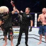 بالصور: خبيب نورماغوميدوف ، بطل MMA الذي لم يهزم