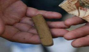 منزل بورقيبة - بنزرت / إيقاف شخصين من أجل ترويج المخدّرات