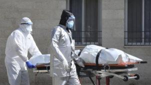 نابل: وفاة شاب إيفواري بكورونا في منزله