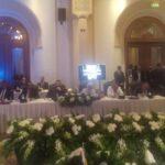 رئيس المخابرات العامة المصرية يؤكد أهمية نبذ الخلافات بين الأطراف الليبية