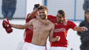 رامي البدوي في البطولة الكويتية