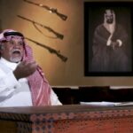 الأمير السعودي بندر بن سلطان يقول القادة الفلسطينيين خذلوا الفلسطينيين