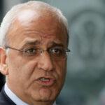 إصابة كبير المفاوضين الفلسطينيين صائب عريقات بفيروس كورونا