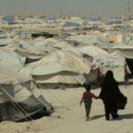 بعد داعش ، أجبرت النساء الأيزيديات على ترك أطفالهن وراءهن