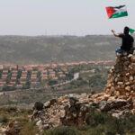 القتال من أجل فلسطين