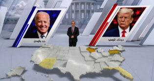 أهمية الولايات المتأرجحة في الانتخابات الرئاسية