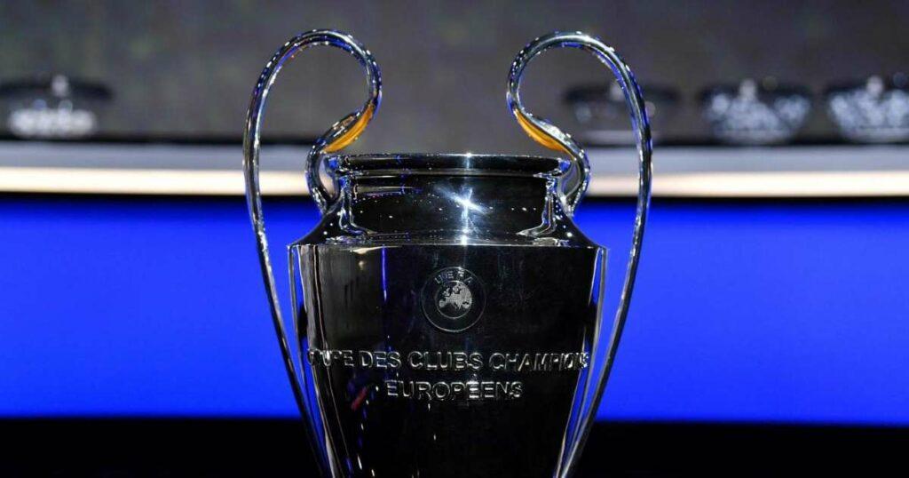 بث مباشر لمباراة مارسيليا ومان سيتي بالإضافة إلى آخر نتائج مباريات دوري أبطال أوروبا ونتائج ريال مدريد وليفربول وبايرن ميونيخ