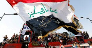"""""""المطالب لم تتم تلبيتها"""": استئناف الاحتجاجات المناهضة للحكومة في العراق"""